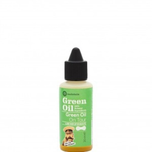 Green Oil On Tour (kettingolie) 20ml