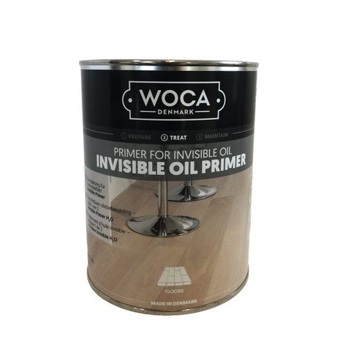 Woca Invisible Primer 250ml